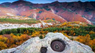 7-те мистични места в България