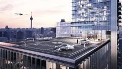 """""""Летящото такси"""" събра още $90 милиона финансиране (ВИДЕО)"""