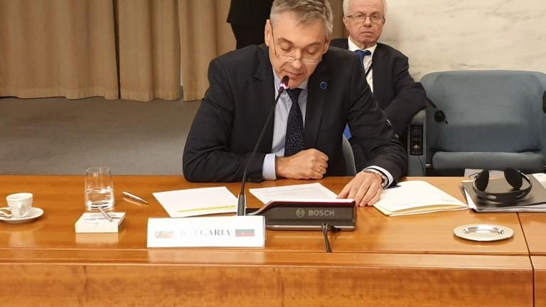 Петко Дойков: С.Македония да успокои тона, иначе ни очакват трудни преговори