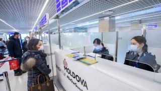 Молдова затвори детските градини, училищата, колежите и университетите