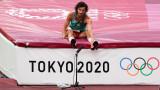 Тихомир Иванов не успя да се класира за финал във високия скок
