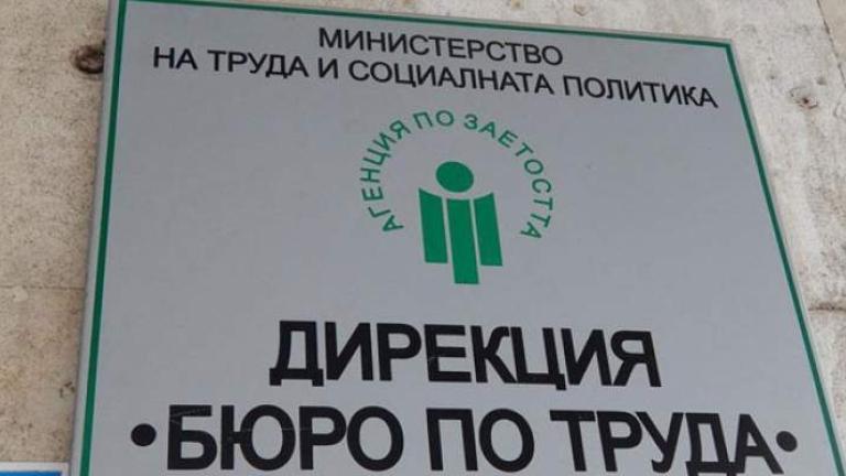 18 хиляди свободни работни места в Бюрата по труда през август