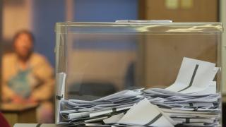 ЦИК определя номерата на партиите за частичните избори за кметове