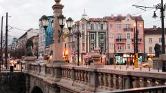 Все повече туристи за все повече време в София
