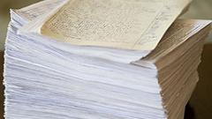 38% от българите искат нова конституция