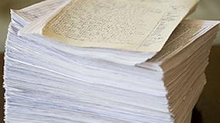 100 хиляди подписа срещу монополите