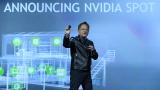 Акциите на Nvidia скочиха с 220%. И сега тя иска да се конкурира с Amazon