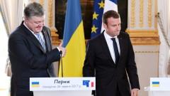 Порошенко обвини СССР за корупцията в Украйна