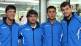 Кузманов на полуфинал в Тунис