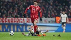 Роберт Левандовски: Смяната на агента ми няма нищо общо с Реал (Мадрид)
