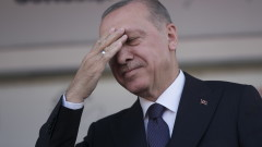 Отказаха на Ердоган ново преброяване на бюлетините в Истанбул