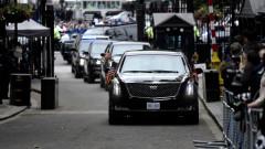 Колко по-различни са колите на Доналд Тръм и Ким Чен Ун?