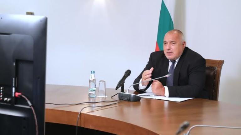 Борисов убеден, че COVID-19 е шанс да се обединим