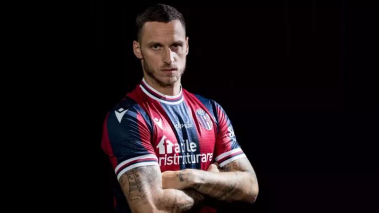 Официално: Марко Арнаутович е футболист на Болония