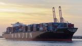 Един от най-големите контейнерни превозвачи фалира и далеч няма да е последният