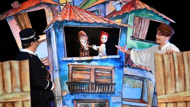 Кукленият театър в Сливен има спешна нужда от ремонт