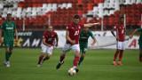 Ръководството на ЦСКА може да размисли за Кери и Юрич