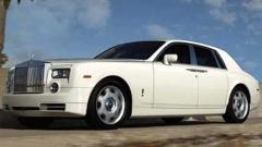 Rolls-Royce обнови Phantom