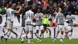 Милан отмъква ас под носа на Юве