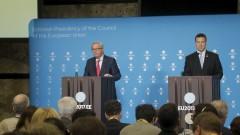 Председателствата на най-малките държави са най-успешните, убеждава Юнкер