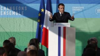 Макрон: Франция спира 14 атомни реактора от 58 до 2035 г.