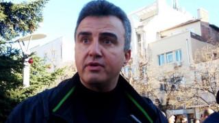 Ивайло Дражев: Изненадан съм от подкрепата на Левски за Борислав Михайлов