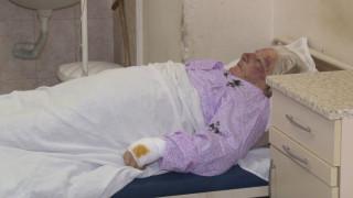 Обвиниха 39-годишния крадец, пребил пенсионерка в дома й в Гурково