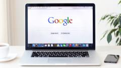 Въпреки рекордната глоба Google записва печалба за тримесечието