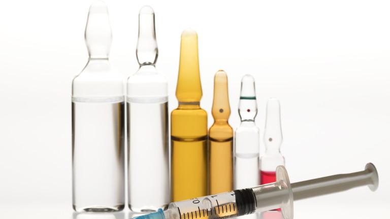 Roche и Gilead пробват общ коктейл с лекарства срещу COVID-19
