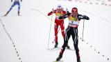 Триумф за Русия и Швеция при щафетите в ски-бягането