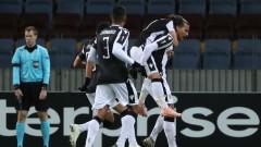 Аякс и ПАОК зарадваха феновете в Солун с неочаквано зрелище, 4 гола и много драма