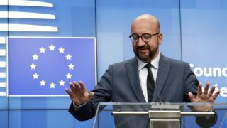 Шарл Мишел: ЕС е пред предизвикателство