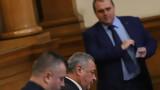 Със закон ВМРО защитава кирилицата