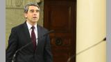 Не ми се прави трето служебно правителство, заяви Плевнелиев