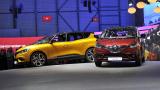 Renault-Nissan продаде най-много автомобили през 2017 година, изпреварвайки Volkswagen