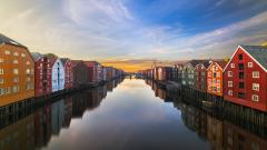 Норвегия става първата държава в света, която преминава само на цифрово радио