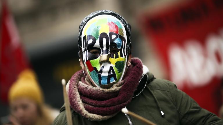 Аржентинската долна камара на парламента подкрепи законопроект за узаконяване на