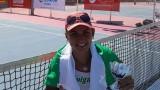Министерството на младежта и спорта отпусна средства за подготовка за квалификационен олимпийски цикъл на Зоя Чавдарова