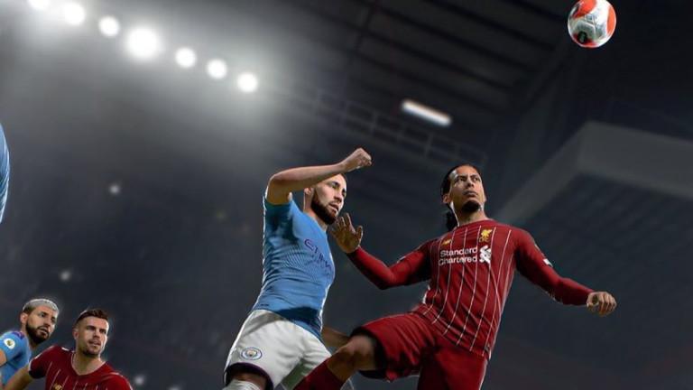 Жестовете, които ще бъдат премахнати от FIFA 21