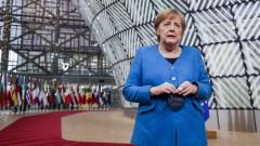 Меркел отсече: твърденията на Беларус за отклонения полет са напълно неправдоподобни
