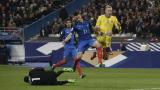 Джон Гуидети няма да играе срещу България!