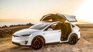 Шефът на Tesla разкрива бъдещите модели