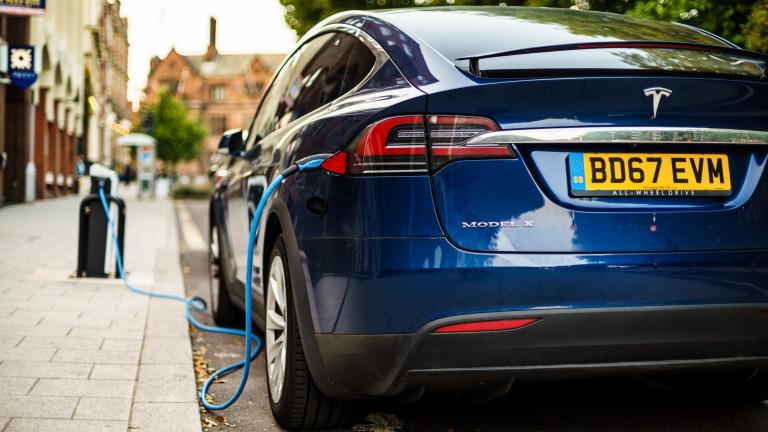Европейците искат електрически коли