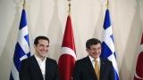 Ципрас приветства споразумението за мигрантите като гръцка победа