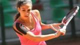 Юлия Стаматова и Габриела Михайлова отпаднаха на четвъртфиналите в Созопол