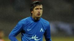 Дарко Тасевски: В България опцията ми е само Левски