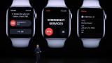 Apple, Apple Watch и как часовникът спасява човешки животи