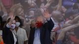 Лула да Силва: Бразилия няма правителство, провали се в борбата с коронавируса