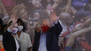 Бразилски съд: Присъдата на Лула да Силва е в резултат предубеденост