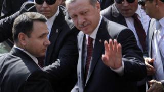 Турция в правителствена криза?